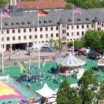 Deutsch-Amerikanisches Freundschaftsfest – Fotostrecke