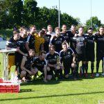 Erfolgreicher Saisonabschluß beim FC Badenia – Nächste Runde in der Landesliga