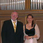 Von Oper bis Musical: Konzert von Petra Klemme und Thomas Adelberger