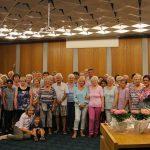 Wohnen im Blütenreichtum – Blumenschmuck-Wettbewerb prämierte Teilnehmer