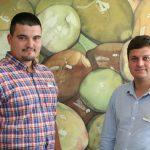 Dorian Jacobs ist neuer Wildtier-Beauftragter im Rhein-Neckar-Kreis