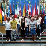 Vive la France! – Französischkurs der Otto-Graf-Realschule zu Gast in Frankreich