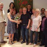 TG 1889: Neues Vorstandsteam beim mitgliederstärksten Sandhäuser Sportverein