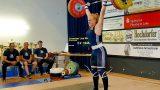 Schweizer & Treutlein: Geballte St. Ilgener Frauen-Power beim Gewichtheben in Lörrach