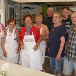 AWo St. Ilgen feierte Probsterwaldfest – </br>Lions und Lidl spendeten neues Kühlfahrzeug