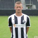 Mirco Born wird nach Meppen verliehen