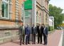 Zukunft der Zementindustrie im Fokus: Harbarth und Klein bei HDCement