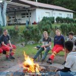 Zeltlager 2017 der DLRG-Jugend