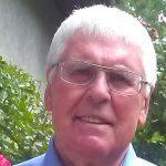 Schwimm Klub Neptun – Siegfried Schwarz zum Ehrenvorsitzenden ernannt