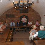 Leimen aktiv im Bund der Selbständigen: Viel Lob für Oberbürgermeister Reinwald