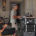 Herz Jesu Patrozinium im Radio – </br>Anschließend Gemeindefest mit Weißwurstvesper