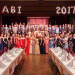 Friedrich-Ebert-Gymnasium Sandhausen: </br>Gala für den Abiturjahrgang 2017