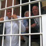 Mit Franzosen im Gefängnis – Partnerschaftstreffen Gauangelloch-Cernay