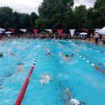 SK Neptun erfolgreich beim  internationale Schwimmfest in Bühl