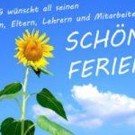 Friedrich-Ebert-Gymnasium: Öffnungszeiten in den Sommerferien