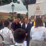 Reaktivierte Städte-Partnerschaft: Leimener Delegation besuchte Mafra in Portugal
