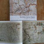 Katalogbuch präsentiert: Die Rhein-Neckar-Region in alten Landkarten