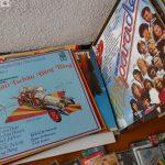AWo-Flohmarkt – Beim Stöbern konnte man manches Originelles entdecken