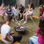 Feuer der Begeisterung – Sommerfest in St. Aegidius