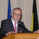 Stellungnahme Wolfgang Müller: Unerträglicher Brennpunkt