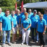 Radtouristikfahrt des MSC St. Ilgen sehr gut angenommen – Erstmals mit Familien