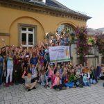 Zooschule erneut als Projekt der UN-Dekade Biologische Vielfalt ausgezeichnet