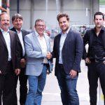 """Solarthermie für den Rhein-Neckar-Kreis: Neue """"grüne Allianz"""""""