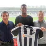 Sandhausen leiht US-Stürmer Haji Wright von Schalke 04 aus