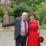 Silberhochzeit von Christa und Klaus Häuseler – Alles Gute und feiert schön!