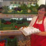 Ob auf dem Wochenmarkt oder im Hofladen: Fipronil-Eier gibt's hier nicht