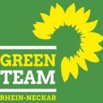 Sonntag 15 Uhr: GreenTeam Rhein-Neckar Kick-off