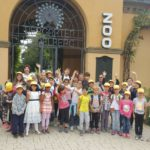 Sandhäuser Ferienprogramm: Mit dem Liederkranz in den Heidelberger Zoo