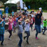"""Nußlocher Kinderfest unter dem Motto """"Waldfreunde"""""""