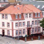 """Leimens Traditions-Gasthaus """"zur Krone"""" wieder eröffnet – OB Reinwald gratulierte"""