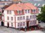 Gasthaus Krone Leimen: Wochenkarte online