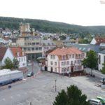 """Leimens """"Runder Tisch"""" pro Tiefgarage, Stadthaus und Turmschulen-Erweiterung"""