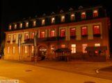 Zur Leimener Weinkerwe: </br>Das Rathaus treibt es ganz schön bunt!