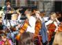 Sommer Open-Air-Konzert der Musikschule: Auf der Kerwebühne nachgeholt