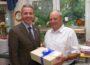 Wolfgang Stern: Herzlichen Glückwunsch zum 70. Geburtstag