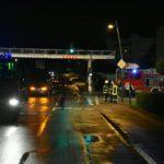 Nußloch: Fußgängerin von Pkw erfasst und schwer verletzt – Zeugen gesucht