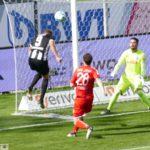 SV Sandhausen bezwingt Jahn Regensburg – Länderspielpause auf 3. Tabellenplatz