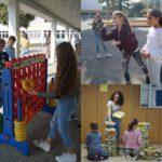 Friedrich-Ebert-Gymnasium Sandhausen: Kennenlernfest für die neuen 5. Klassen