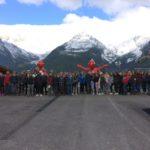 Studienfahrt der Klassenstufe 10 der Otto-Graf-Realschule Leimen nach Südtirol