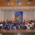 Großes Herbstkonzert: Leimener Jugend beeindruckt mit musikalischen Fähigkeiten
