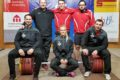 AC Germania St. Ilgen ohne Chance gegen dt. Meister AV 03 Speyer
