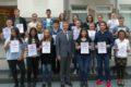 Leimener Jugendgemeinderat konstituiert sich – 20 neue Mitglieder an Bord