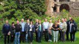 Delegation aus Sandhausens Partnergemeinde Königswartha auf Freundschaftsbesuch