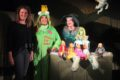 """Lions Club lud Kindergartenkinder ein: Theater """"Der Froschkönig"""" am Weltkindertag"""
