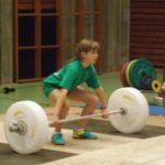Medaillenflut für junge Germanen bei Landesmeisterschaften: 5 x Gold, 3 x Bronze