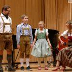 Musikschule Leimen feierte 40-jähriges Jubiläum mit vielseitigem Familienkonzert